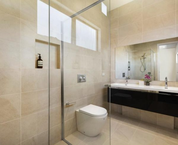 bathroom renovations Brighton