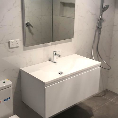 Bathroom Renovations Seddon