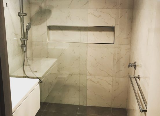 bathroom renovation Newport